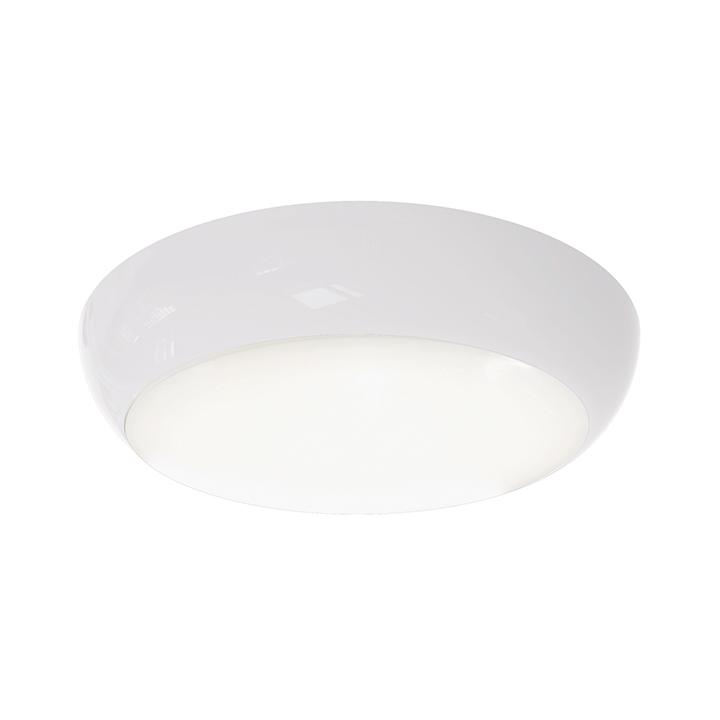 Ansell ADSIHLED2/MWS/M3 Disco Bathroom Light