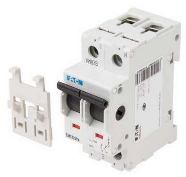 Eaton EAMS1251N Isolator Switch Disconnector SP 125A for EAM4 to EAM16 Boards