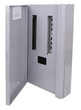 Eaton EBM121 Distribution Board 12 Way TPN 125A. Type B without Incomer