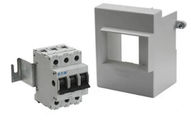 Eaton EBMS1253 Switch Disconnector TP 125A