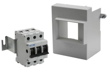 Eaton EBMS1253N Switch Disconnector TPSN 125A