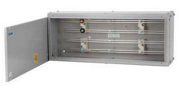 Eaton MTB3160B Tap-Off BS88 160A TPN PowerXpert Busbar Unit Medium Power