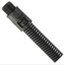 Flexi FPP-CP34B Contractor Pack Polypropylene Black