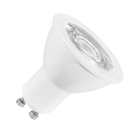 4.3W LED GU10 LAMP ND WW