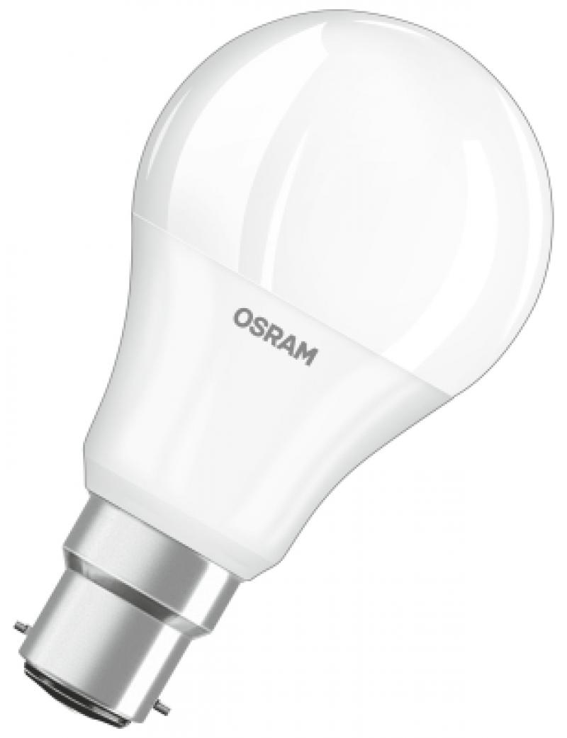 8.5W LED GLS BC N/D WW