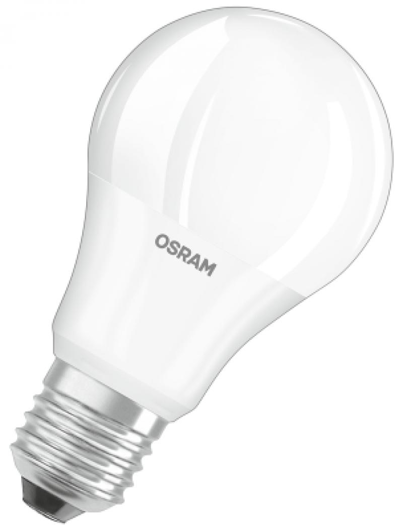 8.5W LED GLS ES N/D WW