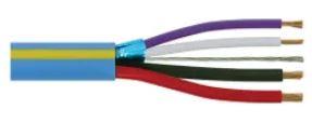 Lutron GRAFIK QS QS-CBL-LSZH-500 control keypad data cable
