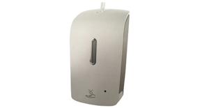 Automatic Sanitiser Dispenser - White 1L
