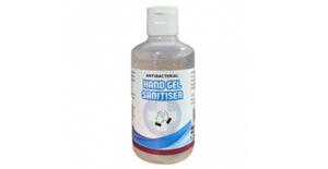 Hand Sanitising Gel 125ml - box of 20