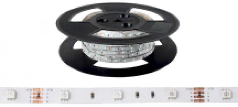 Robus Vegas 7.2W Flexi-Strip IP67 12V RGB