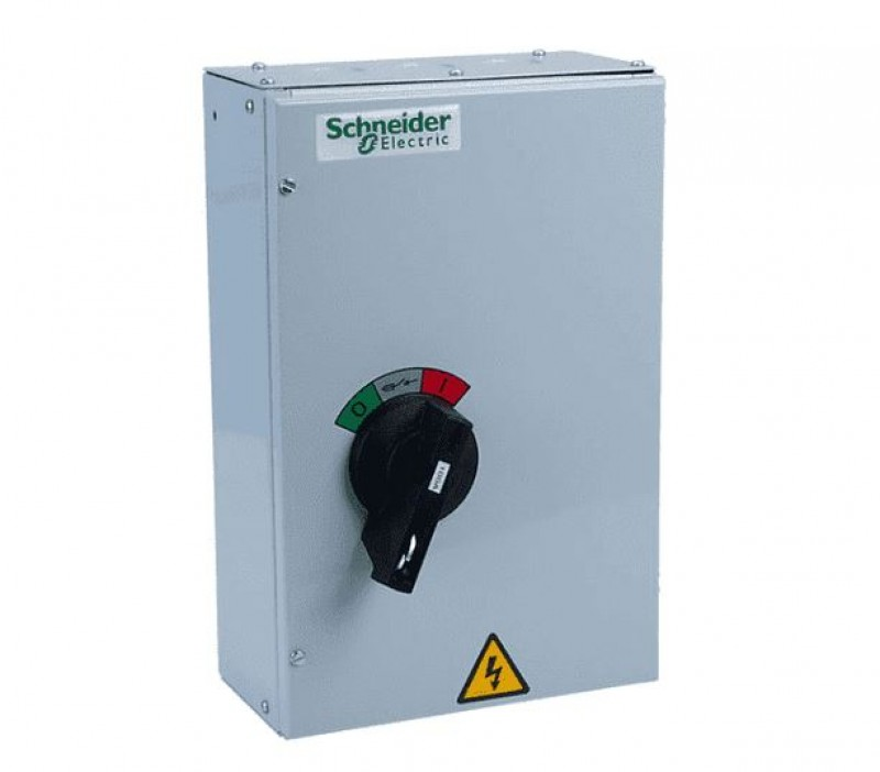 Schneider SD1003SFK Sw Disconnector TP&N 100A