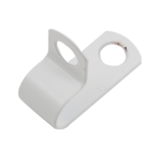Pyro RCHL37WH LSF Covered Clip Whi