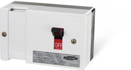 Timeguard CUFMS100 Fused Switch Unit