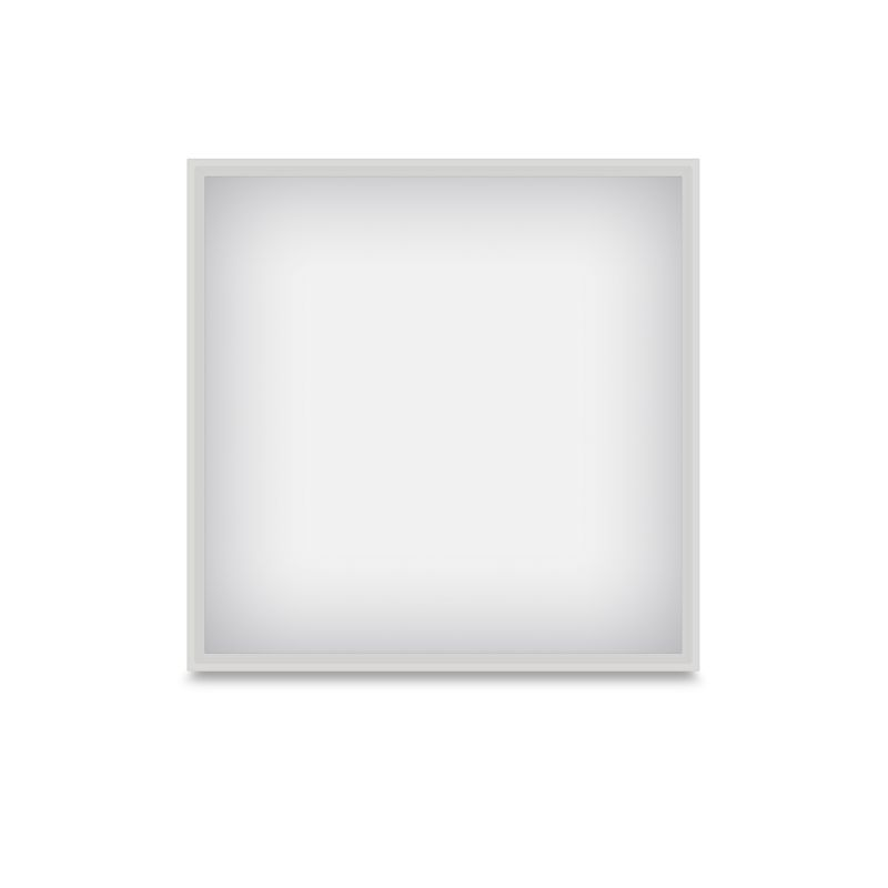 42W 3400LM LED PANEL 600 x 600 Cool White