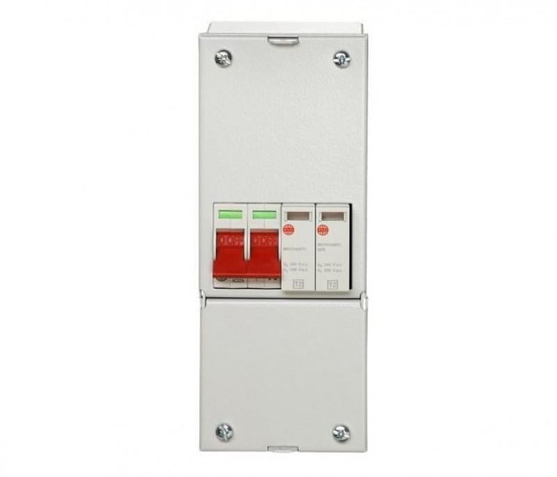 Wylex REC2MSPD REC Switch SPD2 100A