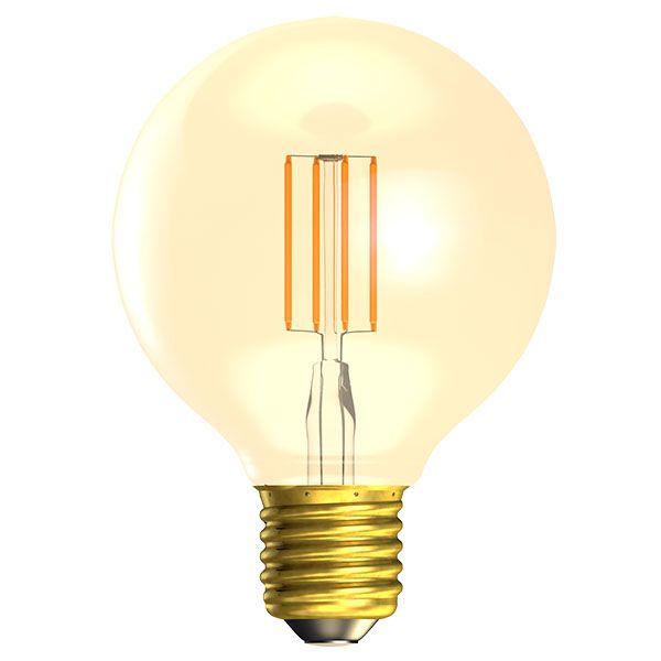 Bell LED Vintage Globe 4W ES Warm White
