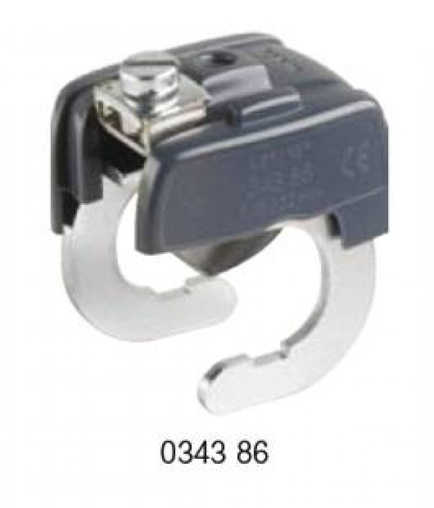 Tenby 034386 Rapid Clamp Ultra for Pipe Sizes 18mm to 22mm