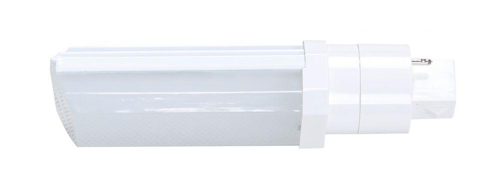 Bell 8W LED BLT Horizontal 2/4 Pin Cool White