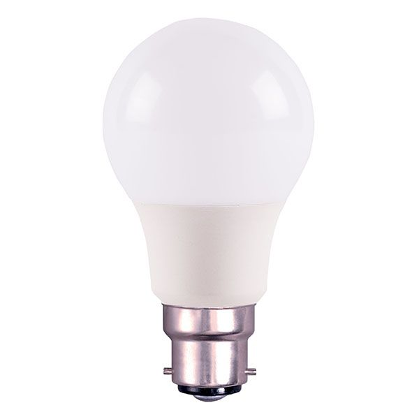 Bell 05179 7W LED Dimmable GLS Pearl Lamp - 2700K BC (B22) Warm White