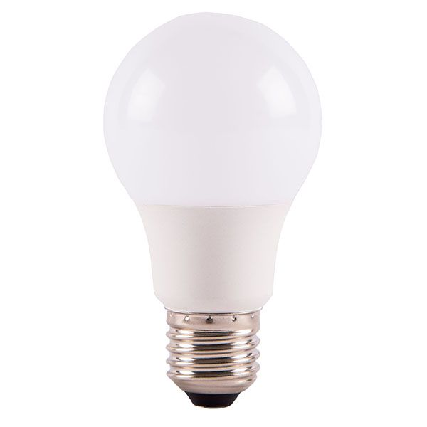 Bell 05181 7W LED Dimmable GLS Pearl Lamp - 2700K ES (E27) Warm White