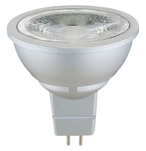 Bell 6W LED Halo MR16 Lamp Non-Dimmable Warm White