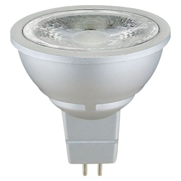 Bell 6W LED Halo MR16 Lamp Non-Dimmable Cool White