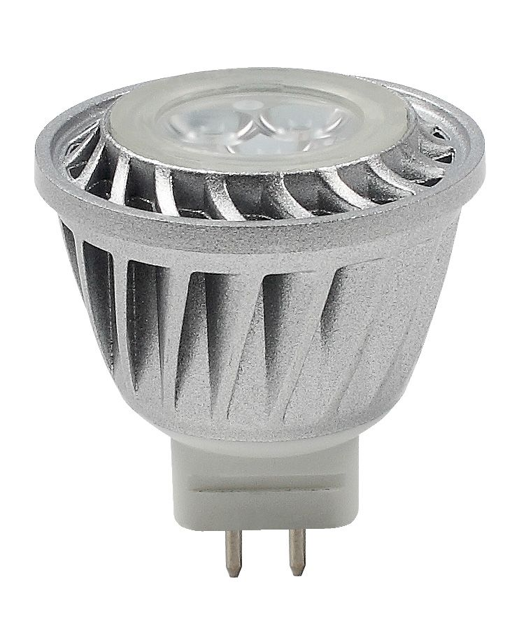 Bell 3W LV LED MR11 Lamp Non-Dimmable Warm White