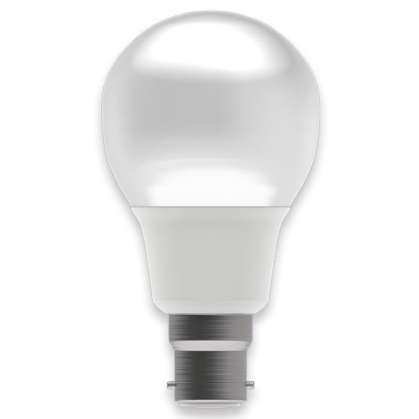 Bell LED Dimmable GLS 9W BC Warm White
