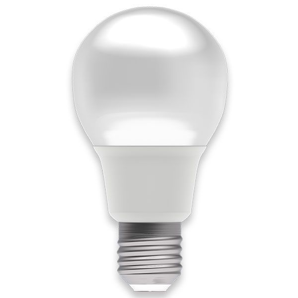 Bell LED Dimmable GLS 9W ES Warm White