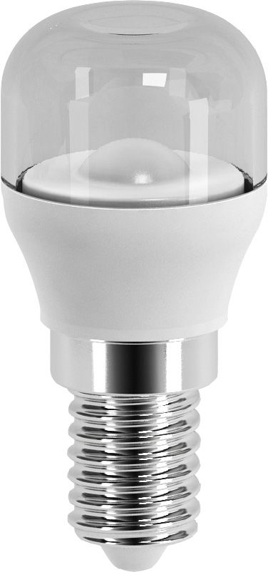 Bell LED  Pygmy Clear 2W Non-Dimmable SES Warm White