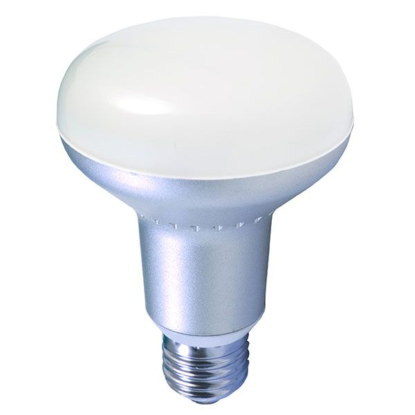Bell LED Reflector R80 12W ES Non-Dimmable Warm White