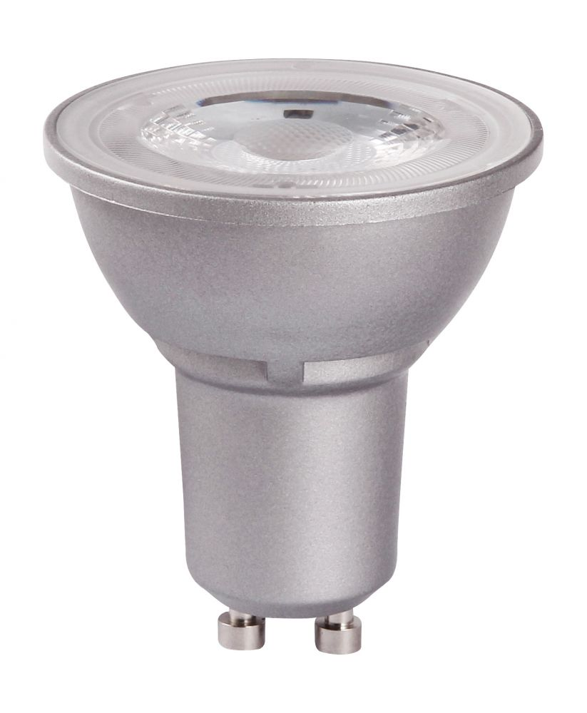 Bell 5W LED Halo GU10 Lamp Non-Dimmable Warm White