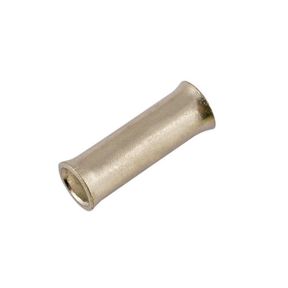 Copper Tube Butt Connector 10mm