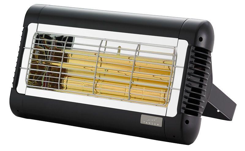 Tansun Sorrrento IP Rated 1.5Kw Weatherproof Outdoor Patio Heater