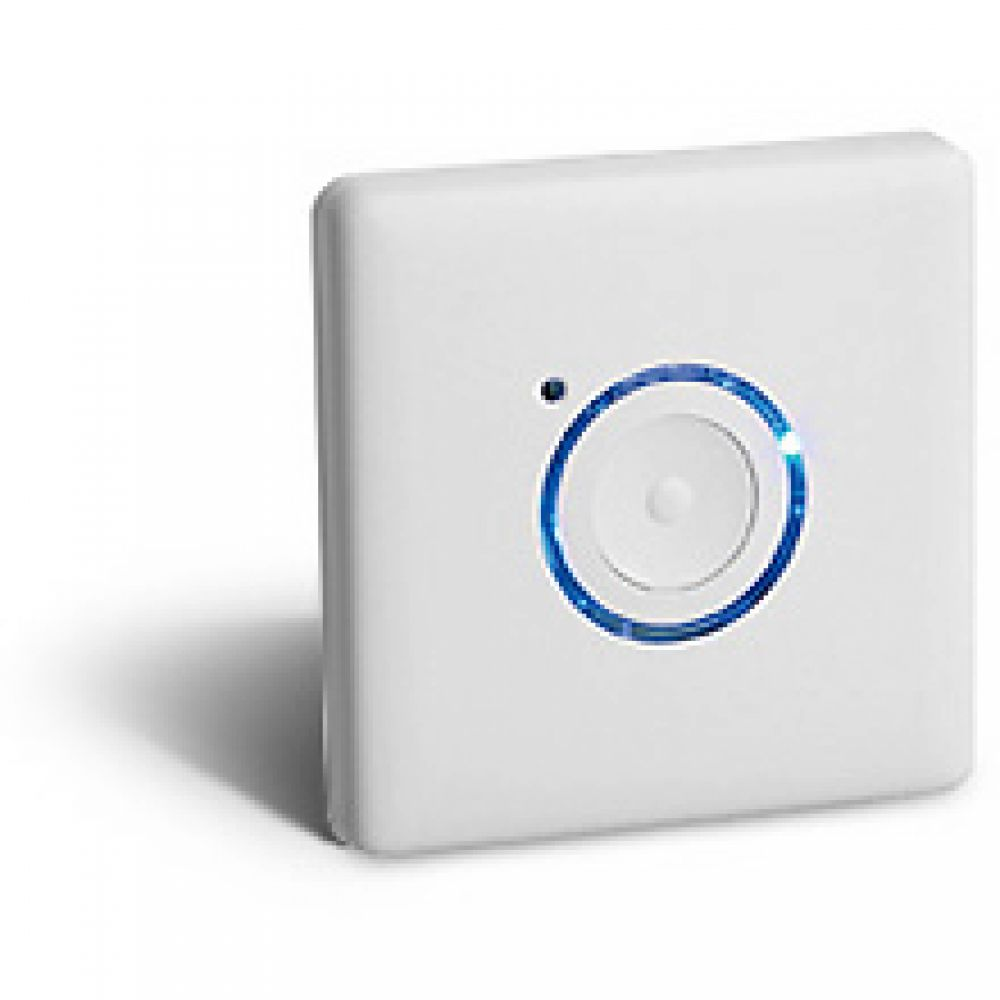 Elkay 350A-1 Push Button 2 Wire Timer White Finish
