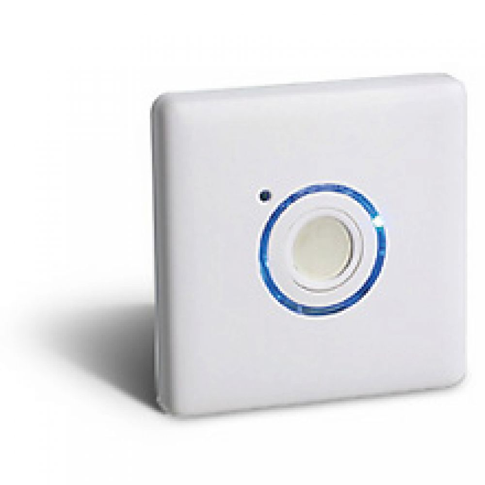 Elkay 360A-3 Touch Button 2 Wire Slave Unit White Finish