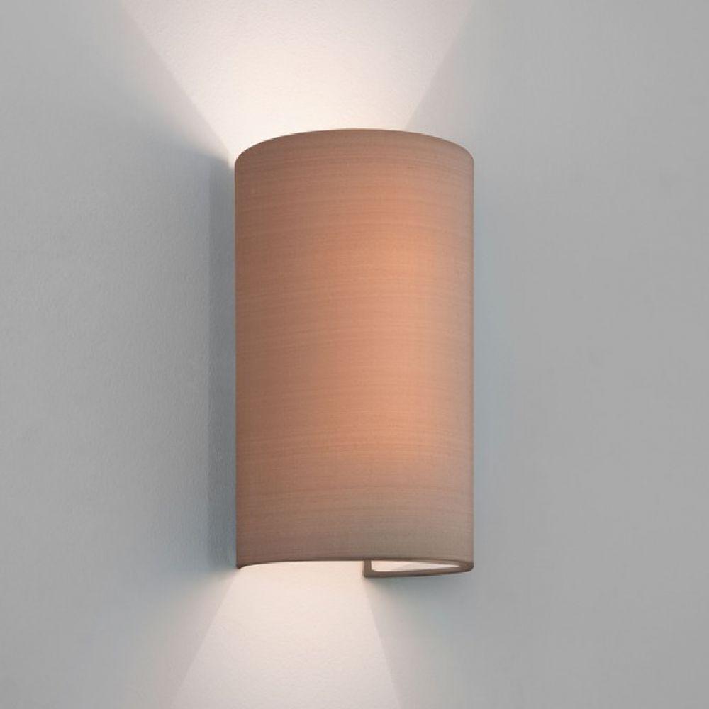 Astro Lighting 5028003 Ios 250 4149 Oyster Fabric Shade