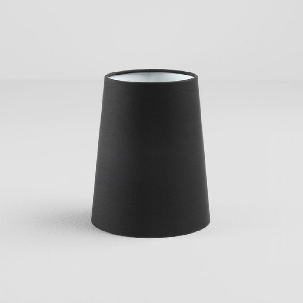 Astro Lighting 5033001 Deauville 4182 Black Fabric Shade