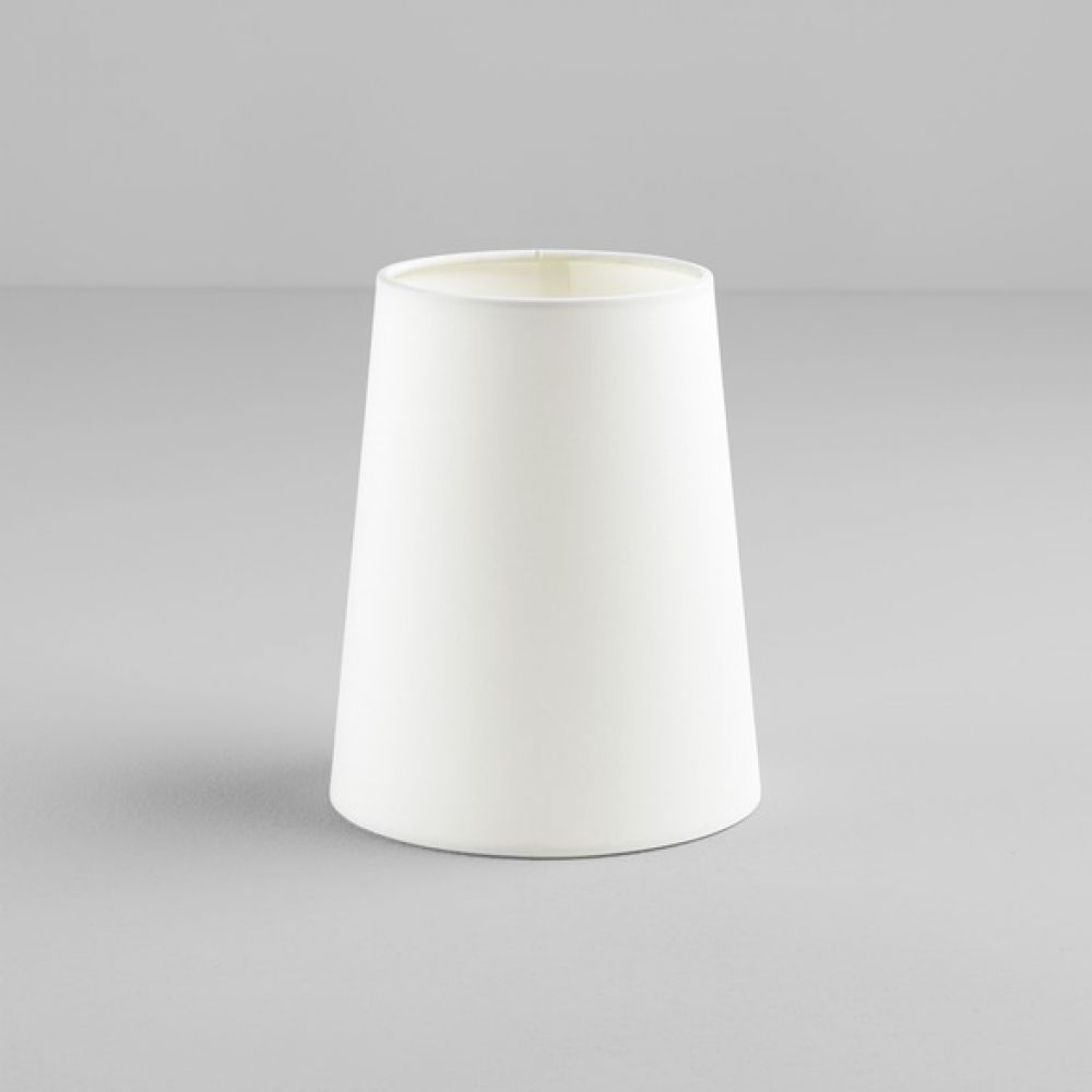 Astro Lighting 5033004 Deauville 4183 White Fabric Shade