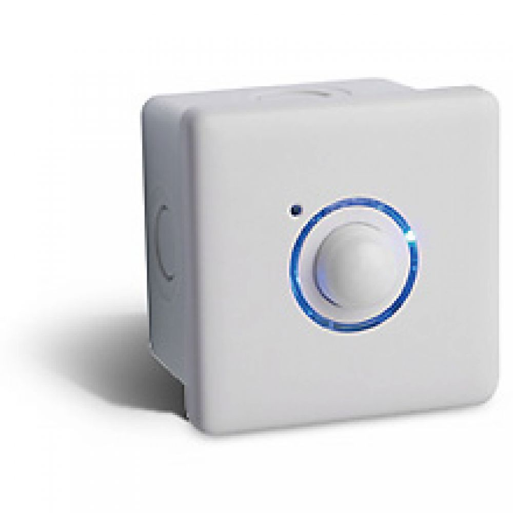 Elkay 570A-1 Energy Outdoor 3 Wire PIR Timer in White Finish