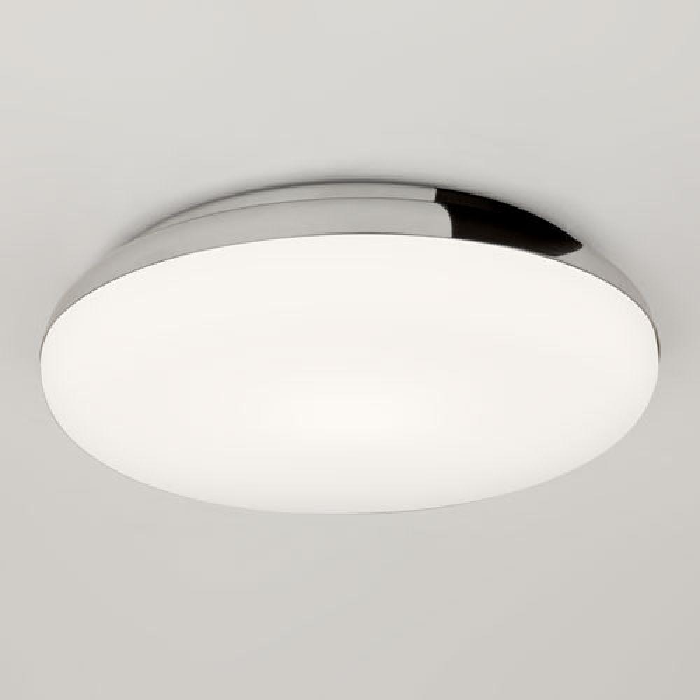 Astro Lighting 1133002 Altea 0586 Bathroom Ceiling Light. Polished Chrome Finish.