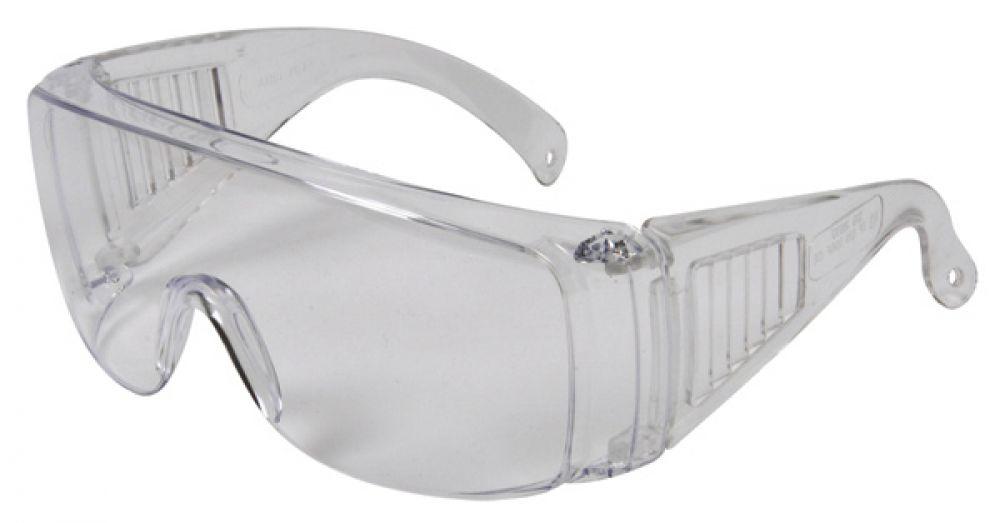 CK Avit Cover Spectacles EN166:1F