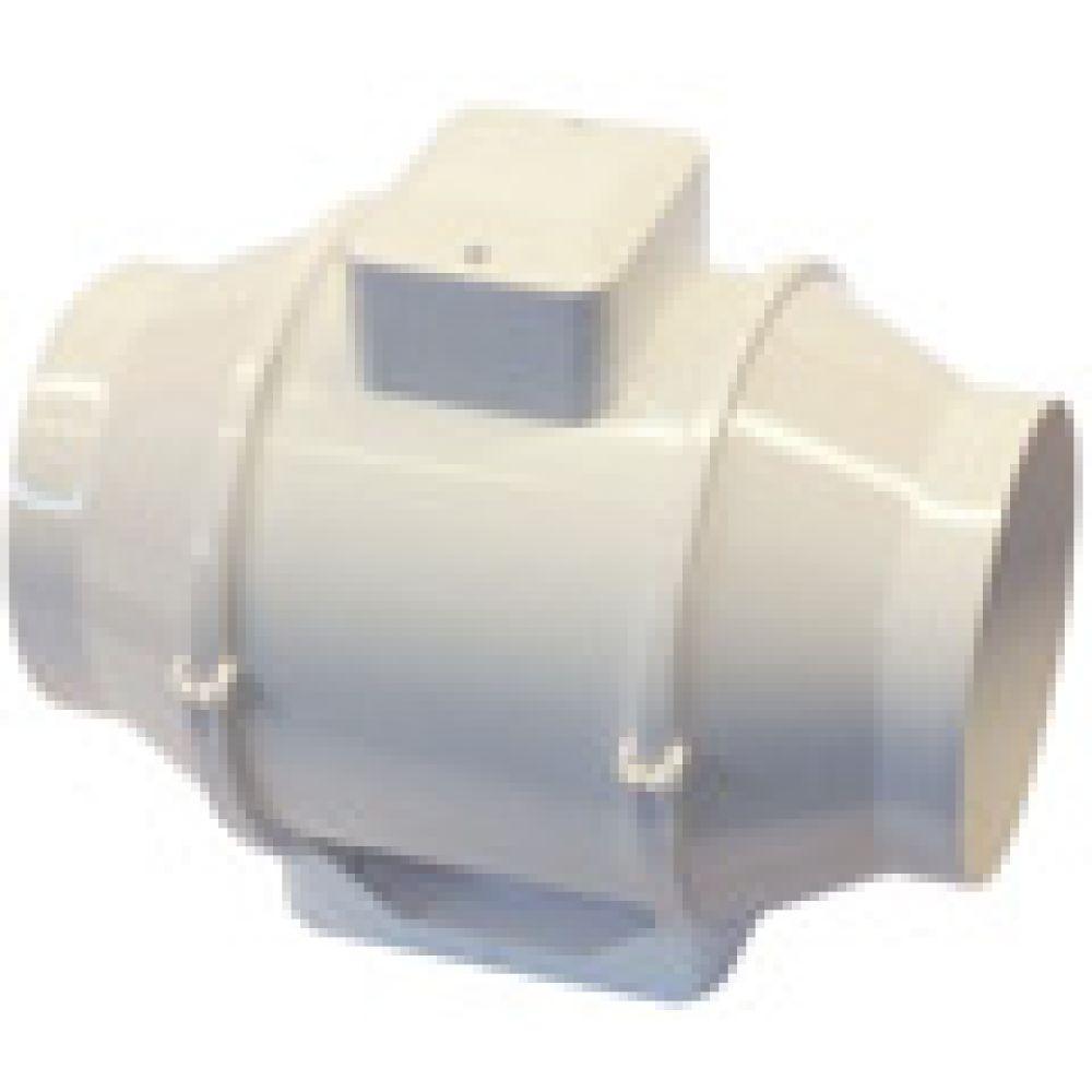 Aventa 150B In-Line Mixed Flow Fan