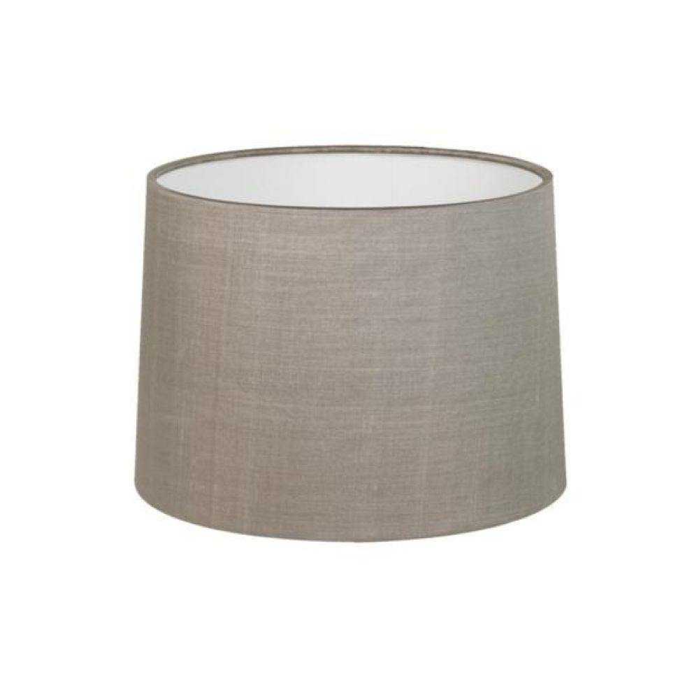 Astro Lighting 5012001 Azumi Round 4040 Tapered Drum Oyster Fabric Shade