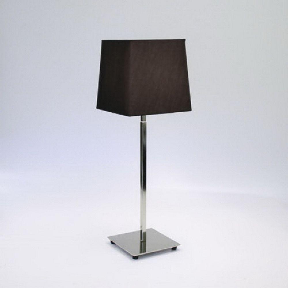 Astro Lighting 1142018 Azumi Table 4510 Table Light. Polished Nickel Finish