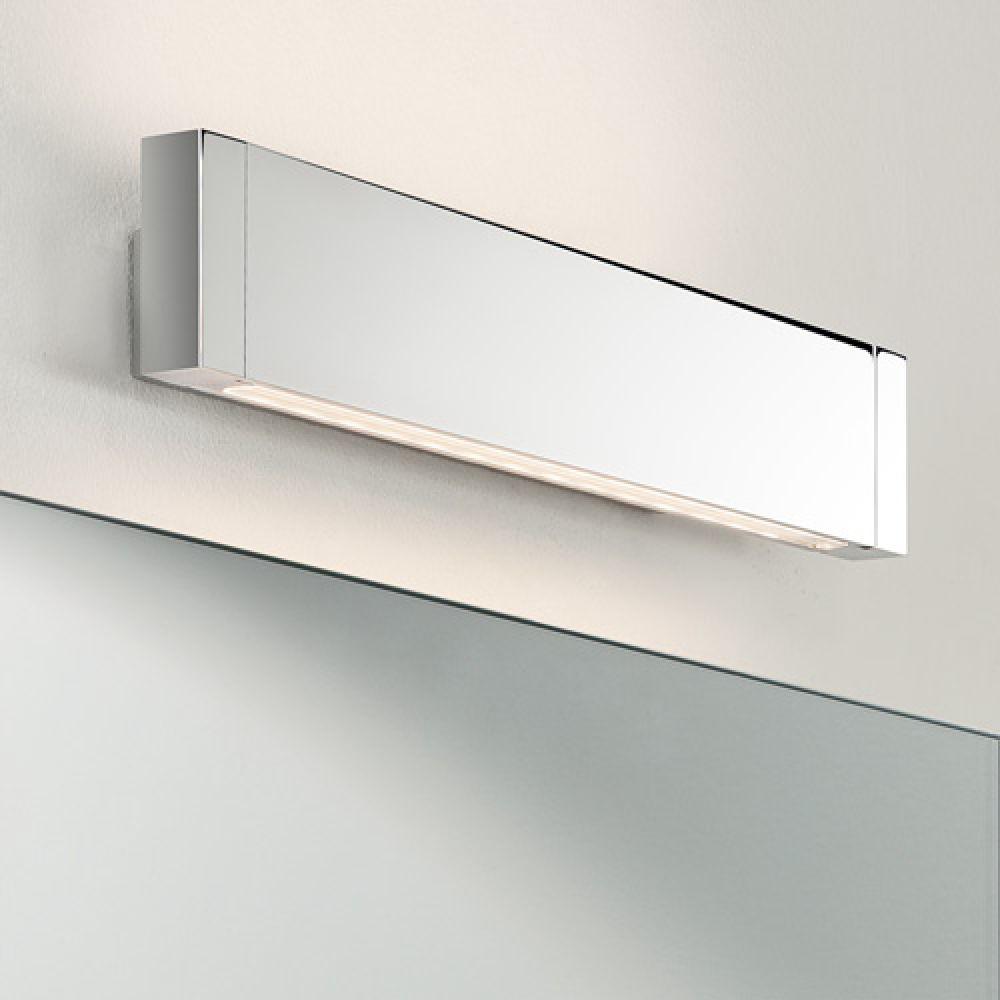Astro Bergamo 300 0892 Bathroom Lighting Wall Lights - LAST 2