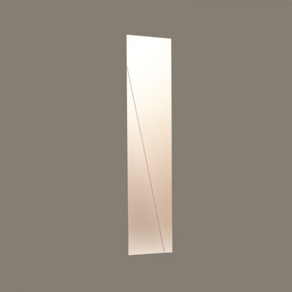 Astro Lighting 1212007 Borgo Trimless 35 0976 Plastered-in LED Wall Light