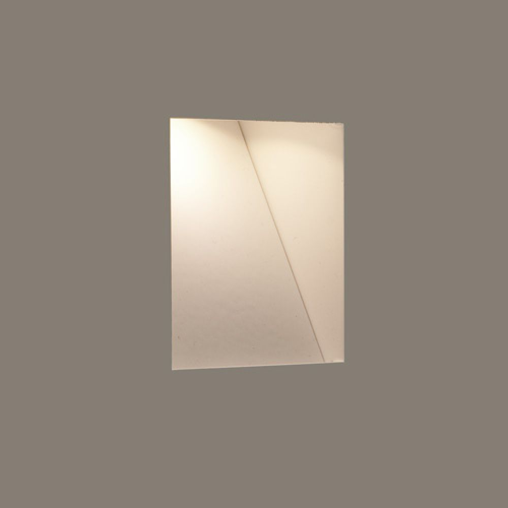 Astro Lighting 1212008 Borgo Trimless 65 0977 Plastered-in LED Wall Light.