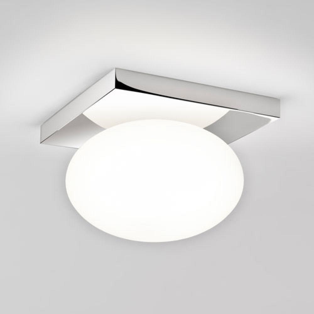 Astro Lighting 1291001 Castiro 225 7014 Bathroom Ceiling Light. Polished Chrome Finish