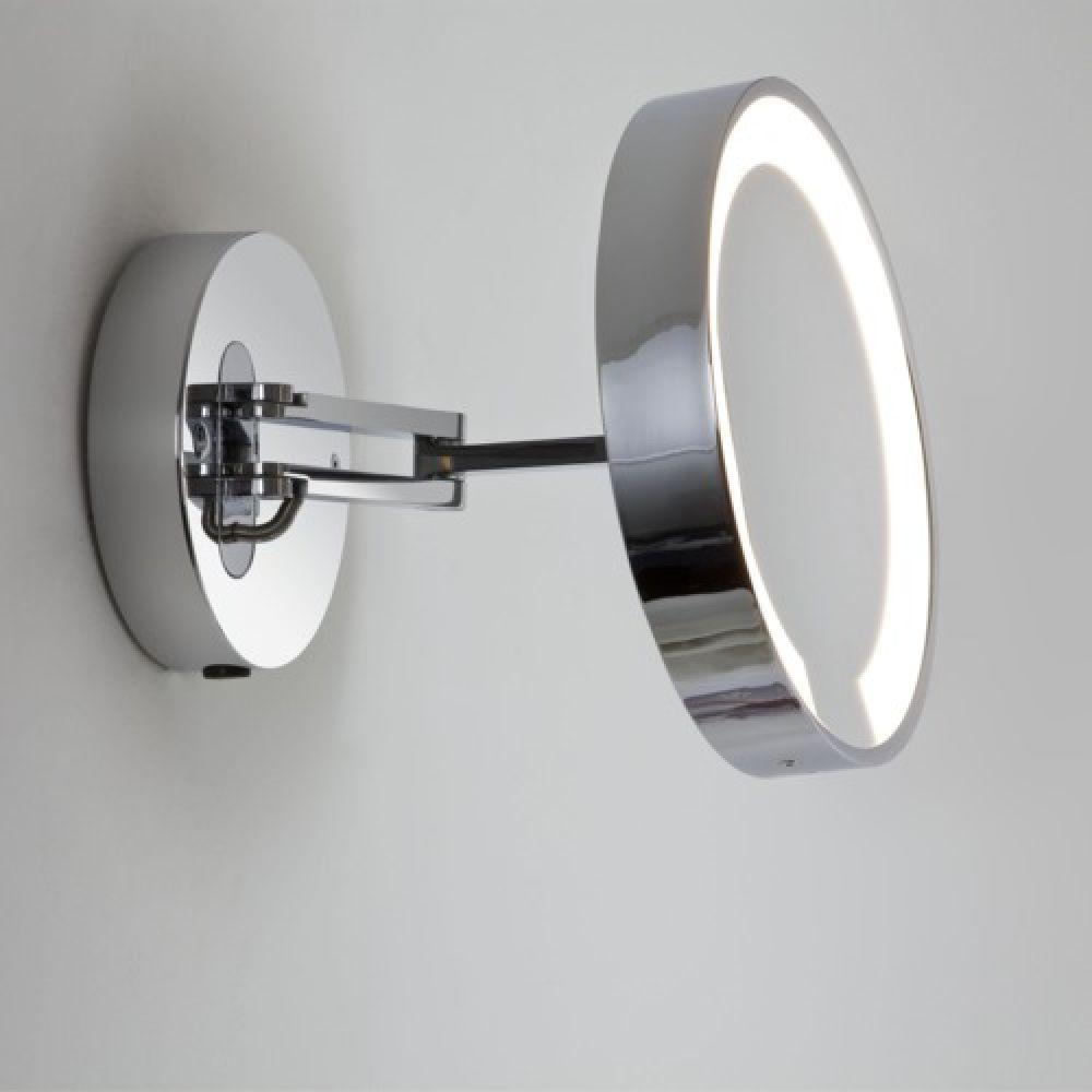 Astro Lighting 1137001 Catena 0628 Bathroom Magnifying Mirror
